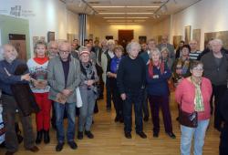 2019.11.15. - Kovács Péter kiállítása