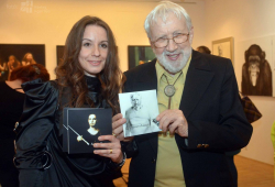 2020.02.14. - Ardey Edina és Gyémánt László kiállítása